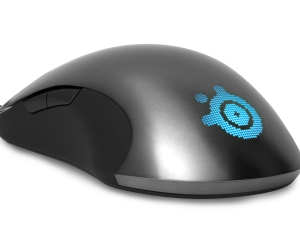 SteelSeries launches mouse with 32-bit ARM processor