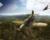 World of Warplanes requires more skill than World of Tanks