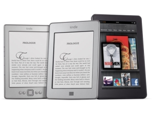 Amazon launches new Kindles and Kindle Fire