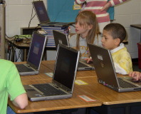 Classroom laptops fail to improve grades