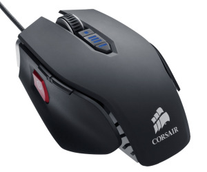 Corsair announces Vengeance gaming peripherals