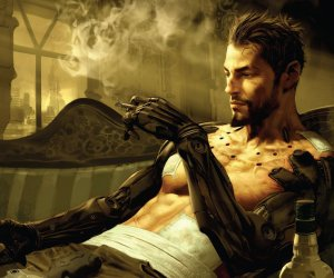 Deus Ex: Human Revolution DLC revealed