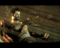 Deus Ex: Human Revolution gets in-game adverts
