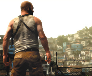 Max Payne 3 set for March release date