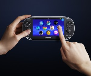 PS Vita specifications revealed
