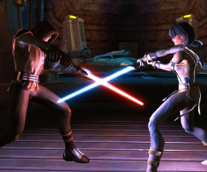 Star Wars: The Old Republic release date announced