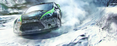 Three million Dirt 3 codes stolen from AMD