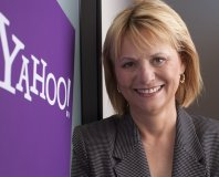 Yahoo fires CEO over the phone