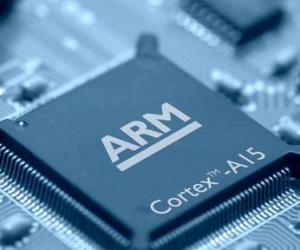 ARM announces 44 per cent jump in profits