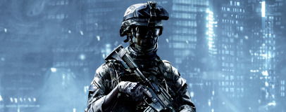Battlefield 3 achievements unveiled