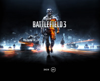 Battlefield 3 beta gets 64-player Caspian Border this weekend
