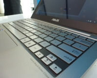 First ultrabook on sale