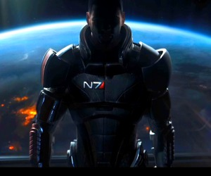 Mass Effect 3 multiplayer announced