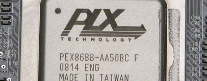 OCZ acquires PLX design team and IP