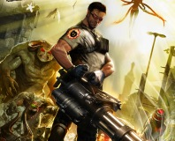 Play Serious Sam 3: BFE at LITS