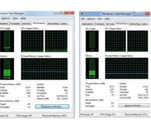 Windows 8 to use less RAM than Windows 7