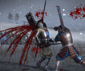 Blood Pack Shogun 2 DLC released