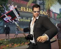 Dead Rising 2: Off The Record halloween video
