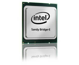 Intel Sandy Bridge E launches