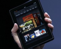 Rumour: KindlePhone in 2012?