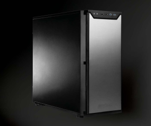 See the Antec P280 first at i44
