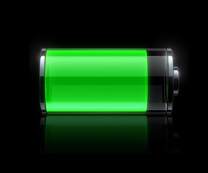 Silicon to improve batteries tenfold