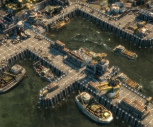 Anno 2070 drops graphics card counting DRM