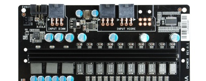 EVGA launches EPower VRM board