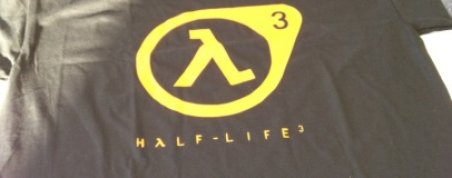 Garry Newman points to impending Half-Life 3 release