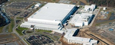 GlobalFoundries starts IBM chip production at Fab 8