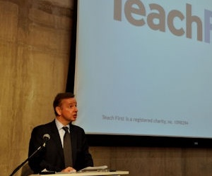 Gove bemoans UK technology education at BETT