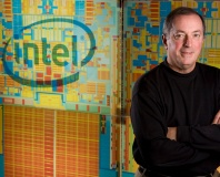 Intel hits record profits, bets heavily on Ultrabooks