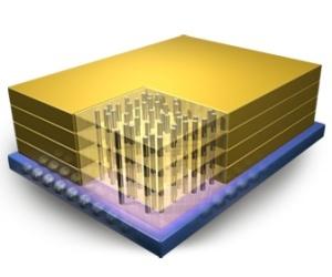 Micron's Hybrid Memory Cubes win tech award