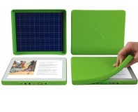 OLPC unveils the Marvell-powered XO 3.0 Tablet at CES