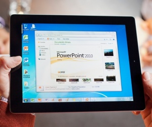 OnLive Desktop brings Windows 7 to the iPad