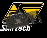 Swiftech previews the Komodo HD7970 waterblock
