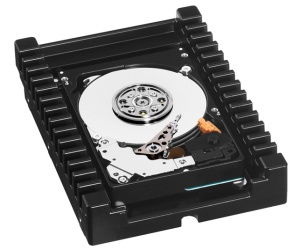 Western Digital warns of continued HDD shortages