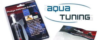 Aquatuning offers PC gear in return for reviews