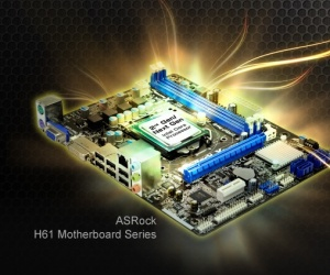 ASRock adds Rapid Start, Smart Connect to H61 boards