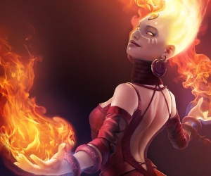Blizzard files objection to Valve's DOTA trademark