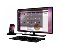 Canonical teases Ubuntu for Android