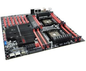 EVGA teases dual-socket LGA2011 SR-X