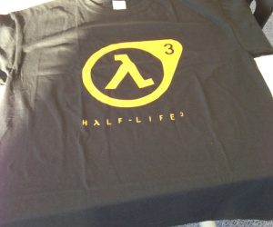Gamers plan digital sit-in for Half-Life 3 details