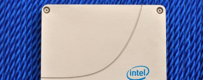 Intel launches SandForce-based SSD 520 family