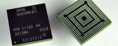 Mobile World Congress goes ga-ga for chips