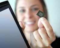 SanDisk shows off triple-bit MLC flash