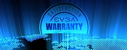 EVGA announces warranty overhaul