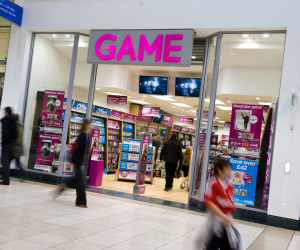 GAME Group shares suspended from trading