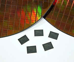 Hynix partners with SK Group, becomes SK Hynix
