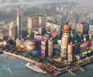 Maxis announces SimCity reboot